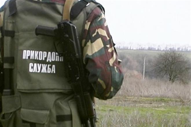 Киев настаивает на возвращении границы с РФ в Донбассе под свой контроль