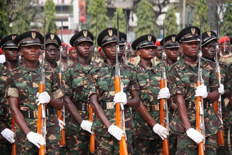 Армия Танзании. Как организованы Народные силы обороны и что представляет собой интересная система подготовки резерва