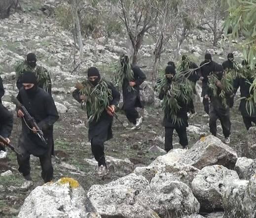 """Главарь """"Джебхат ан-Нусра"""" объявил о """"ребрендинге"""" террористической группировки"""