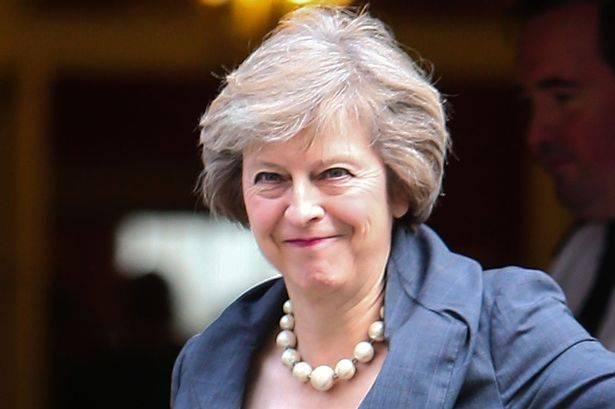 """Премьер Британии заявила о готовности применять ядерное оружие как """"устрашающую силу"""""""