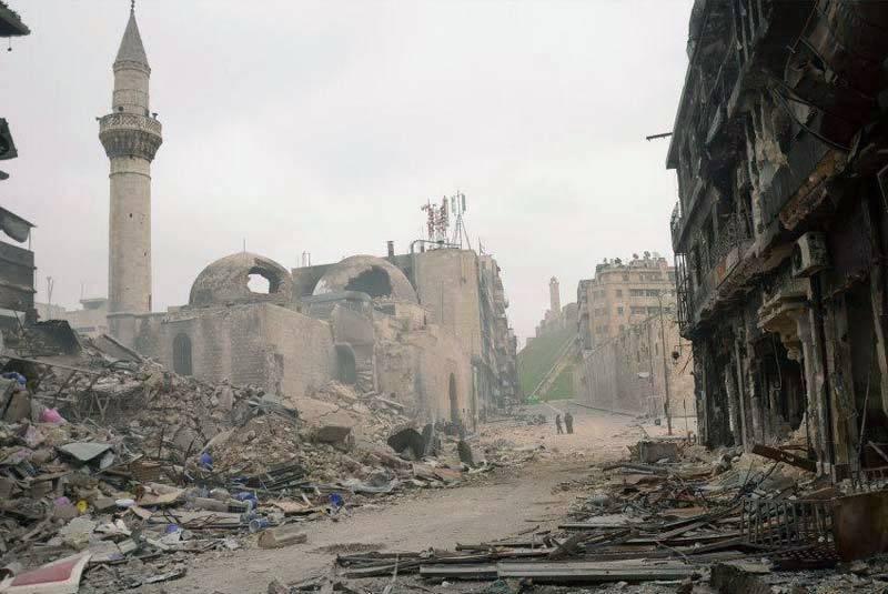 """Вашингтон частично признаёт """"промахи"""" своей авиации в Ираке и Сирии"""
