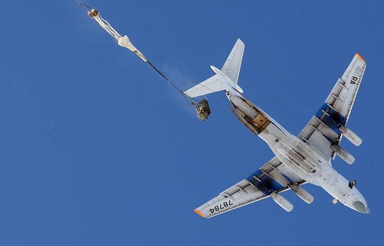В следующем году ВДВ получат ЗРК «Птицелов» и бронеавтомобиль «Тайфун»