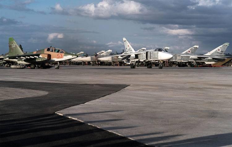 Спустя почти год правительство РФ одобрило соглашение об авиабазе в Сирии