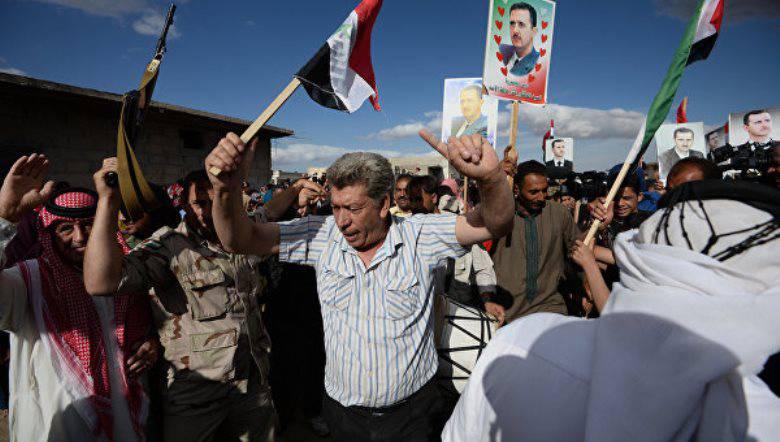 Спецпредставитель США: намерение Асада вернуть контроль над Сирией – не более чем «научная фантастика»