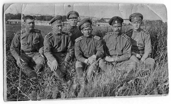1 августа - День памяти российских воинов, погибших в Первой мировой войне