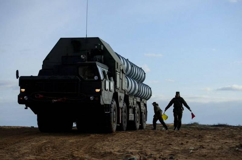 Важность усиления ПВО южных регионов Центрального военного округа