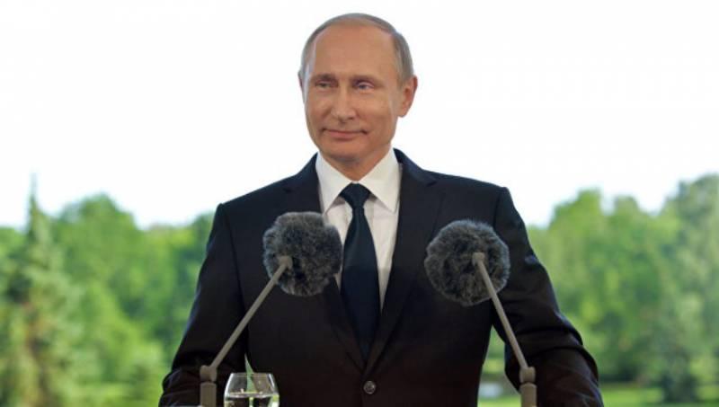 Путин: Если Финляндия войдёт в НАТО, России придётся принимать ответные меры