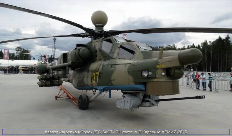 В войска начнутся поставки модифицированной версии «Ночного охотника»