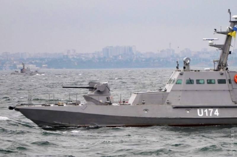 СМИ: ВМС Украины отказались принимать новые бронекатера «Гюрза-М» из-за многочисленных недоработок