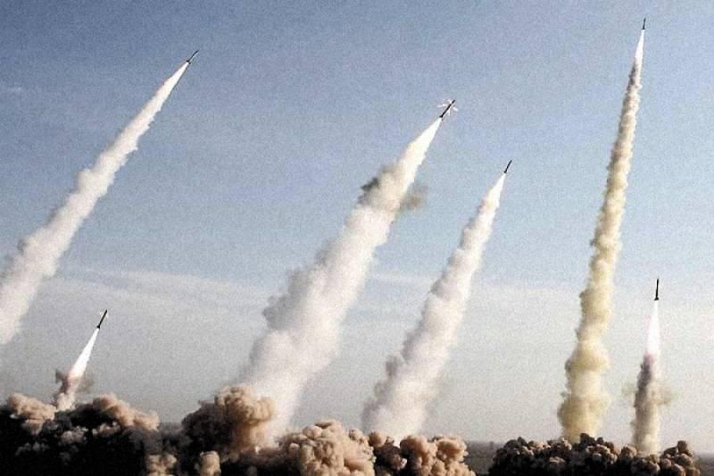 В РФ разрабатываются средства защиты от гиперзвукового оружия