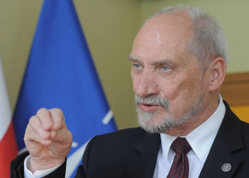 Мацеревич: решения саммита НАТО заставят Россию «забыть об угрозах Польше»