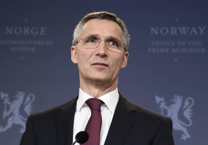Столтенберг: срок нахождения канадского военного контингента в Европе не будет ограничен