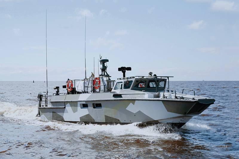 «Калашников» начал серийные поставки штурмовых и транспортн-десантных катеров для спецназа