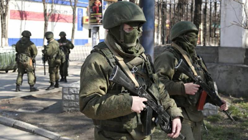 Аксёнов: воспоминания украинского вояки лишний раз подтверждают, что «вежливые люди», действительно, спасли Крым от кровопролития
