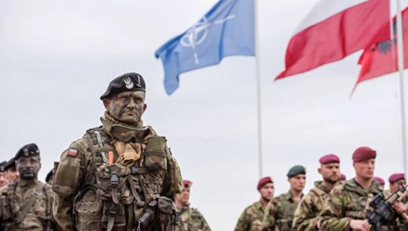 Мацеревич: в Польше будут размещены несколько тысяч натовских солдат