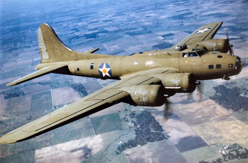 Генерал: ВВС США из-за сокращения финансирования вынуждены использовать старую авиатехнику