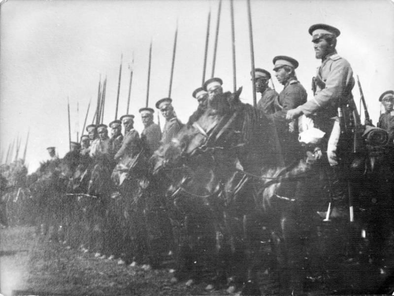 Уроки туркестанского восстания