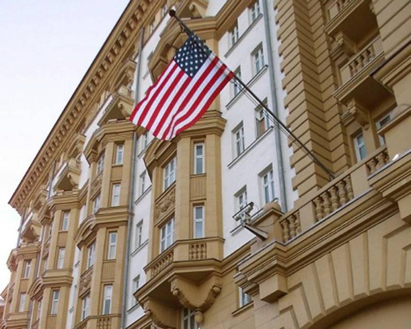 WP: американский дипломат, устроивший в Москве потасовку возле своего посольства, действительно работал на ЦРУ