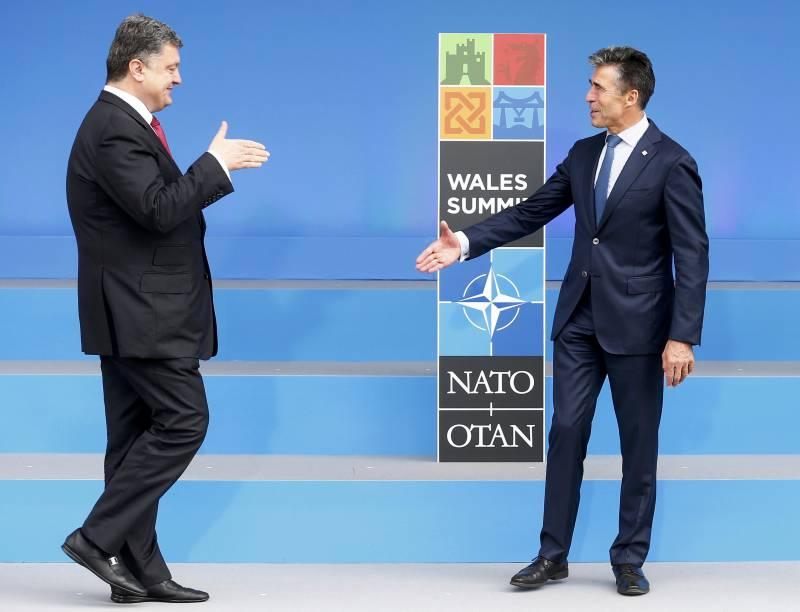 Киев предложил НАТО свои услуги по стратегическим авиаперевозкам без участия России