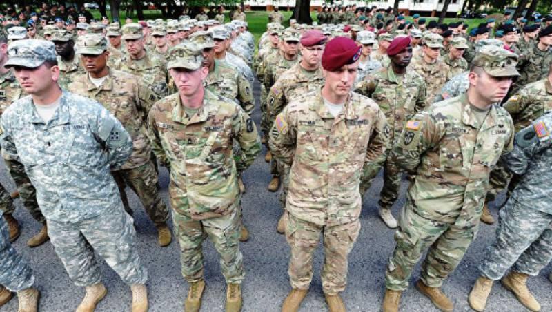 СМИ: в случае конфликта с РФ натовские войска окажутся в смертельной ловушке