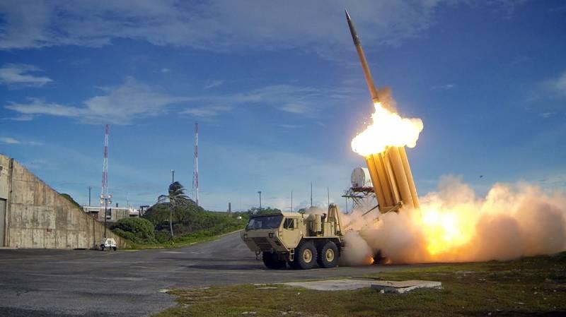 Республика Корея и США договорились о размещении системы ПРО