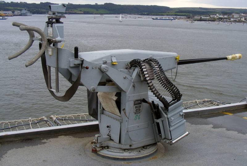 Пушечное мясо, или беседы о настоящем и будущем корабельной артиллерии
