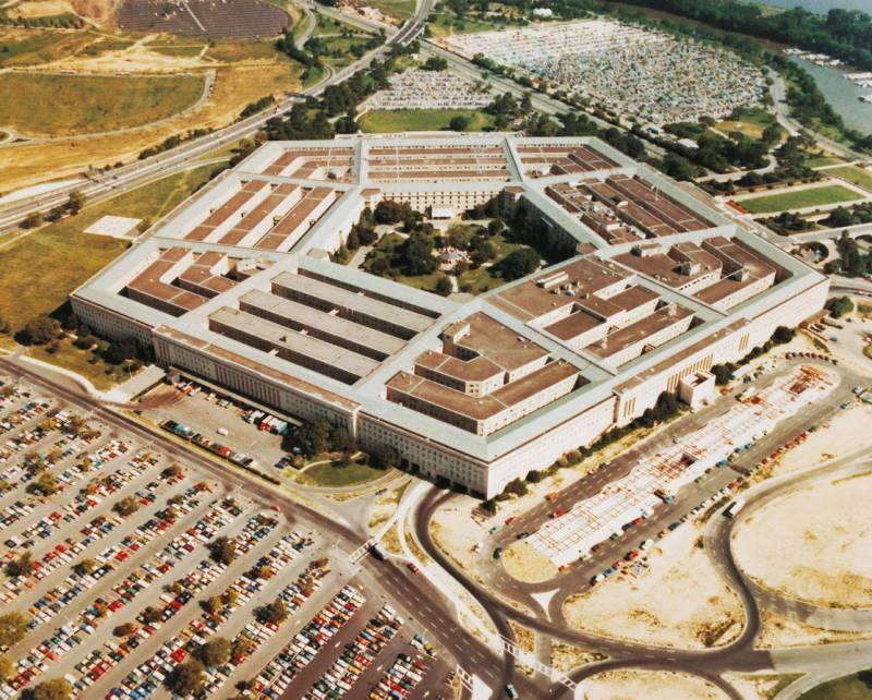 Пентагон: к концу 2017 г в Европе будут развёрнуты силы, равные дивизии