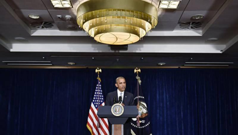 Обама в Варшаве: за время своего существования альянс ещё не сталкивался «с таким количеством угроз одновременно»