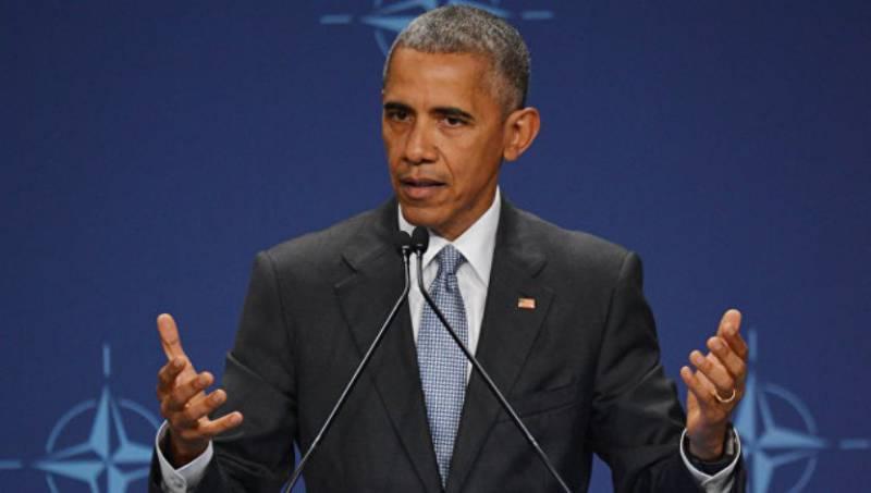 Independent: польские СМИ превратили критические замечания Обамы в адрес Варшавы в похвалу