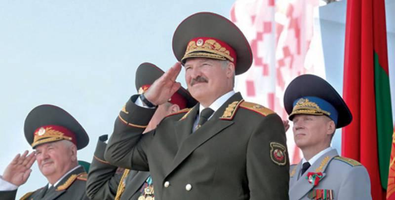 Минобороны Беларуси сократит в вооружённых силах более тысячи должностей