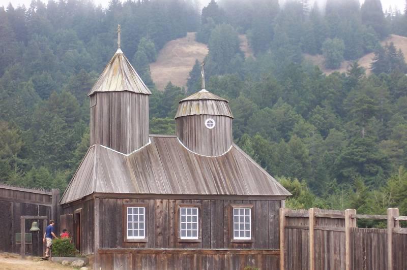 Для судьбы Русской Калифорнии переход к крестьянской колонизации был бы спасением