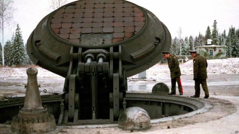 Насколько заинтересована Россия в СНВ-3?