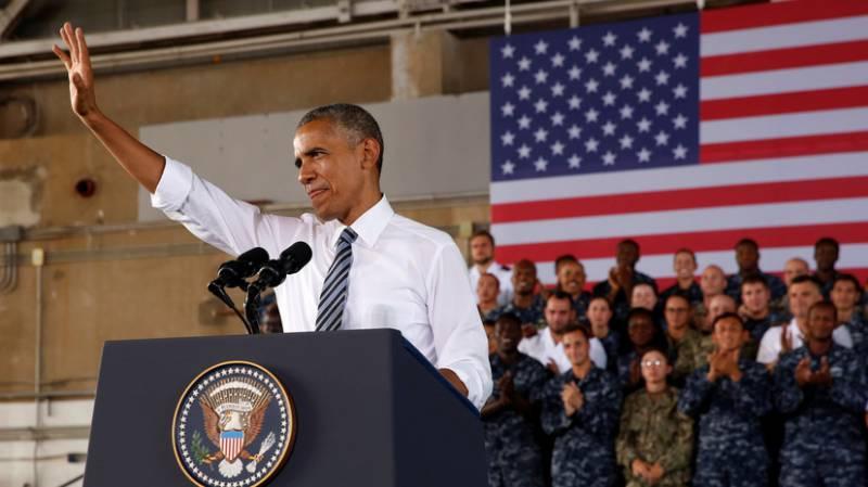 Мистер Обама ломает голову: продлить СНВ-3 или распустить НАТО?