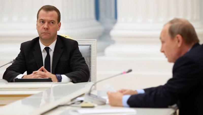 Путин попросил правительство максимально чётко формулировать цели и не морочить людям голову