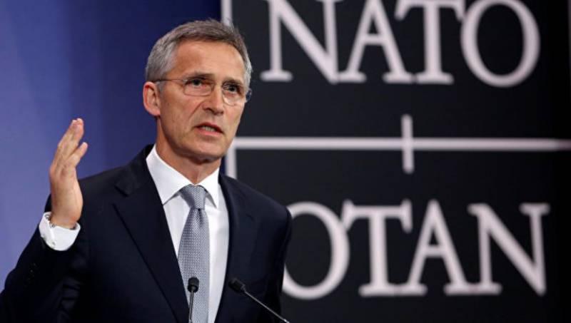 Столтенберг: несмотря на разногласия, заседание Совета Россия-НАТО было полезным