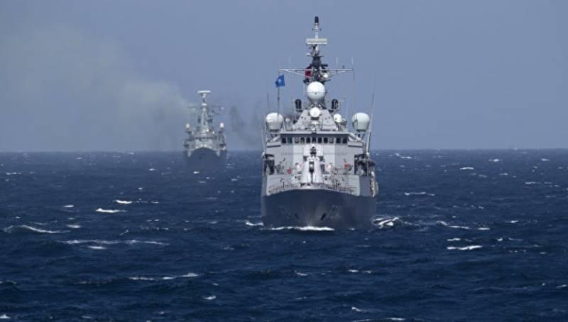 Российская сторона предупредила НАТО о последствиях наращивания активности в черноморском регионе