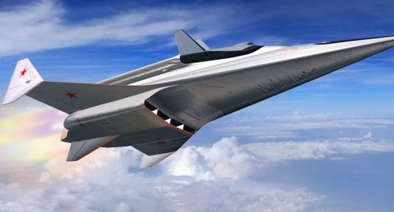 В России разрабатывается бомбардировщик, способный выполнять «ударные задачи» из космоса
