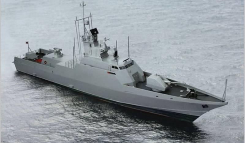 Крымское судостроительное предприятие «Море» обеспечено заказами на сумму более 3 млрд. рублей