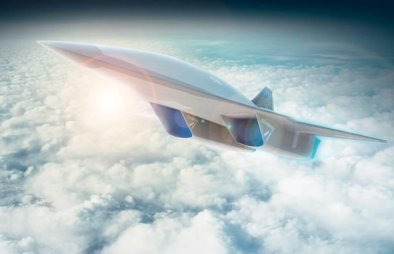 Гиперзвуковые самолёты: техническая революция?