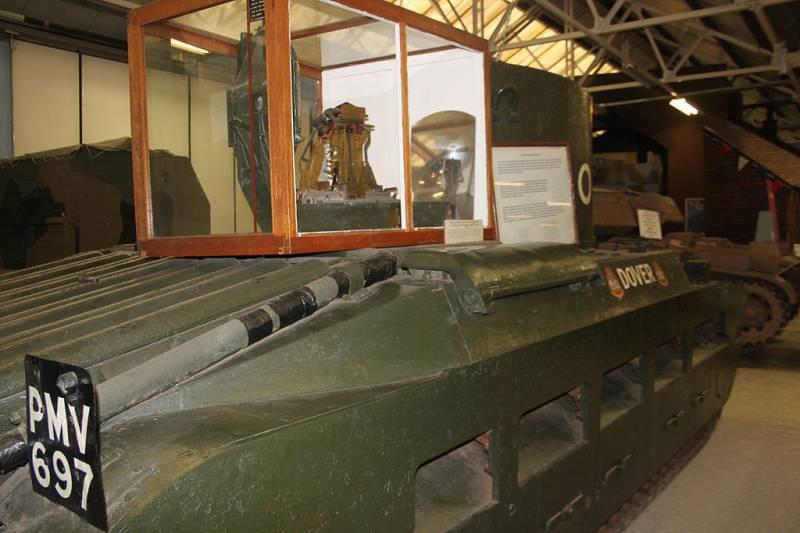 Баллада о танке М3 «Ли/Грант». История создания (часть третья)
