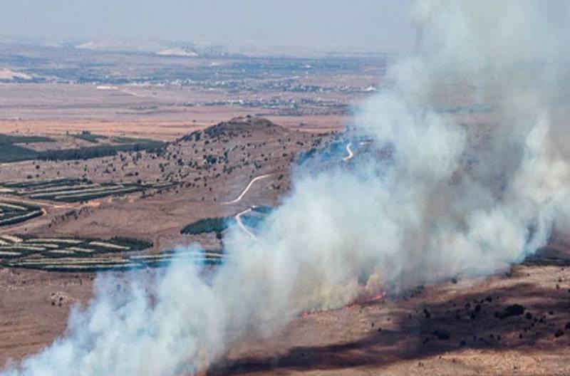 МИД: противники Асада монтируют фильм, «доказывающий» применение российскими ВКС химических боеприпасов