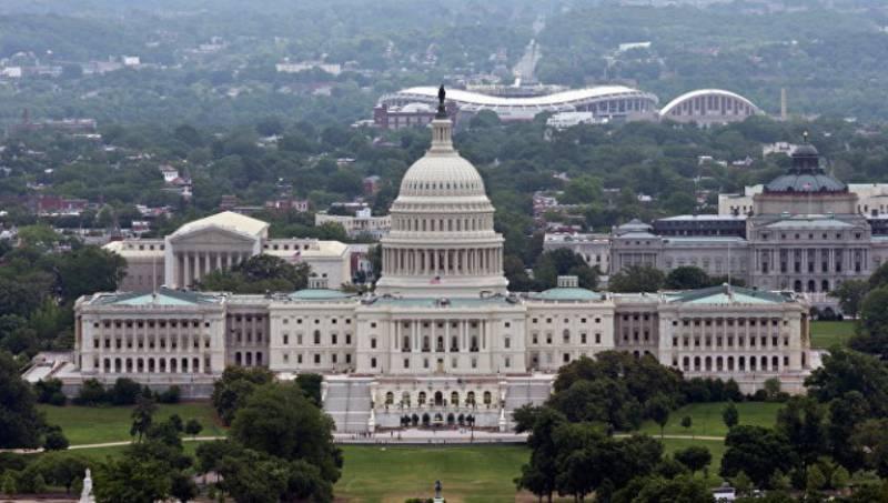 В американском Конгрессе одобрили проект ужесточения антироссийских санкций