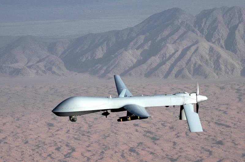 О борьбе с беспилотными летательными аппаратами