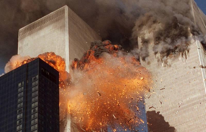 В США опубликована секретная часть доклада о терактах 11 сентября