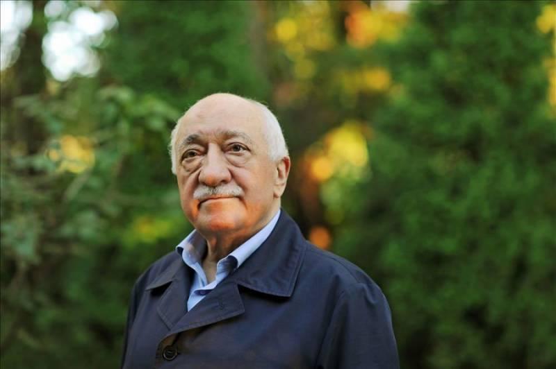Турецкие расклады. Проповедник Гюлен, «параллельные структуры» и попытка переворота