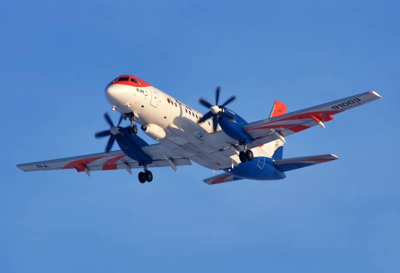 ОДК начала серийное производство ключевых узлов двигателя для Ил-114