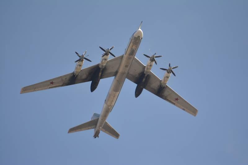 Модернизация «старых» стратегических бомбардировщиков