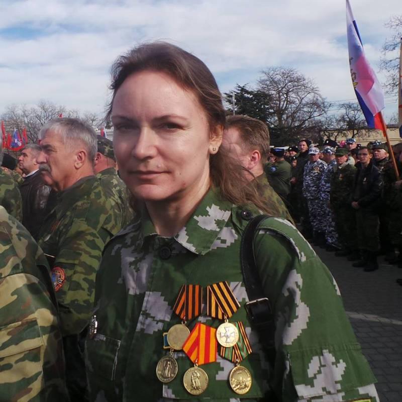 «Духом я уже давно русская…» — история православной немки Маргариты Зайдлер