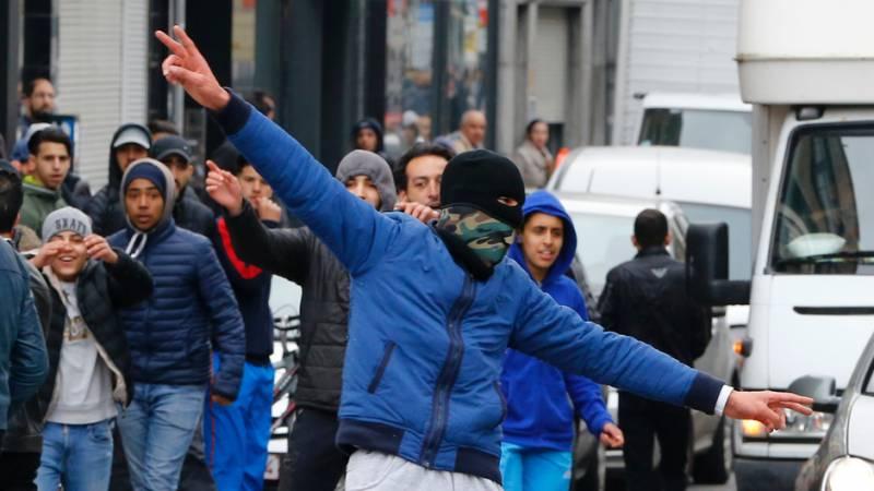 «Маргинальное детство» террора. Почему обитатели мигрантских «гетто» берутся за оружие