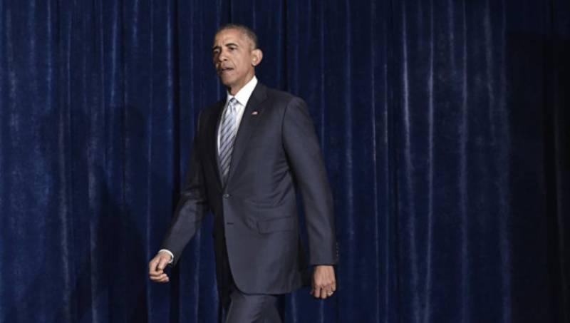 Обама допустил возможность российского влияния на выборы в США